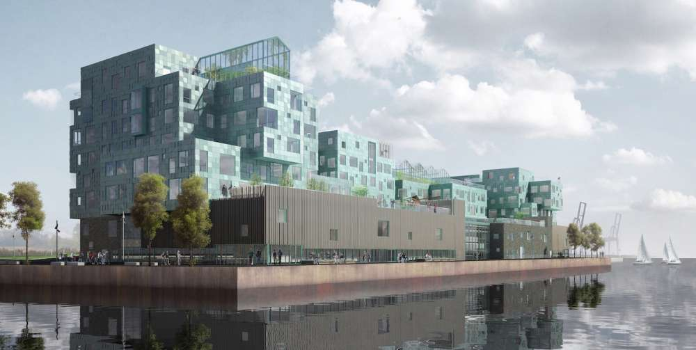 Škola u Kopenhagenu napajaće se solarnom energijom