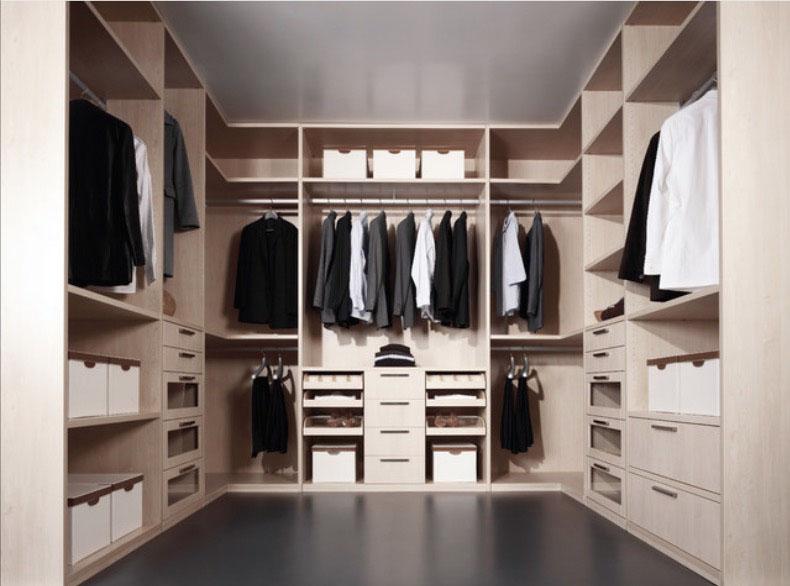 Master Bedroom Closet Organization Ideas Sliding Doors