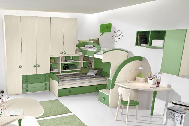 zelena-decija-soba