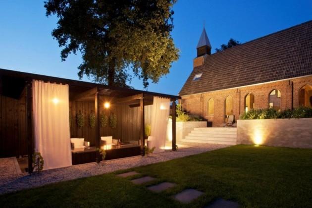 Crkva postala stambeni prostor 08