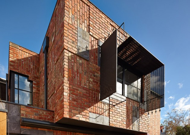 Cubo House 01