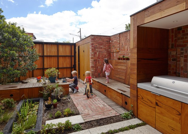 Cubo House 02