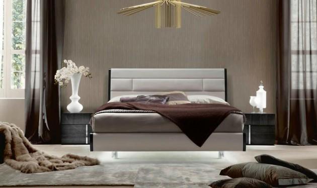 MIRAGE-krevet