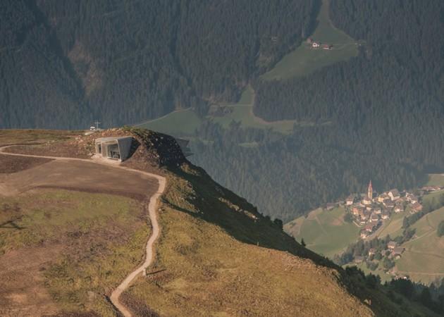 Messner Mountain Museum 03