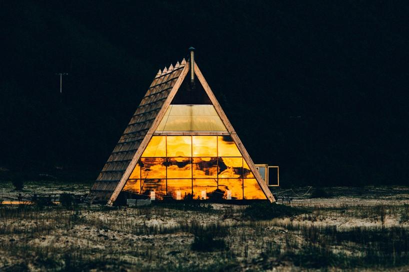Pogledajte kako izgleda najveća sauna na svetu
