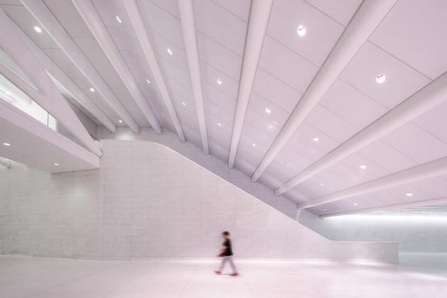 WTC transportation hub 01
