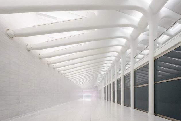 WTC transportation hub 02