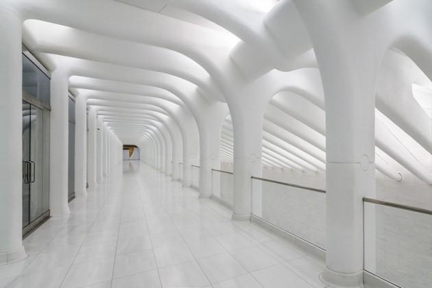 WTC transportation hub 03