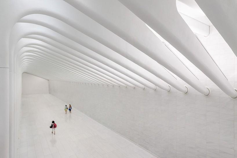 Prve fotografije Kalatravine metro stanice u Njujorku