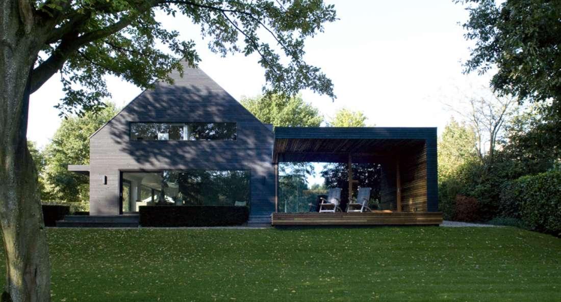 Uspešna ekstenzija: Aneks kuće doneo preko potrebne kvadrate