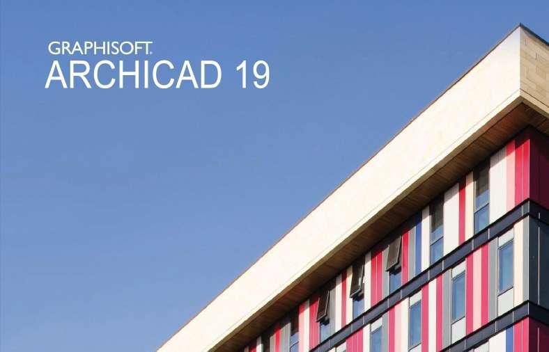 Webinar za najnoviju verziju programa ArchiCAD 19