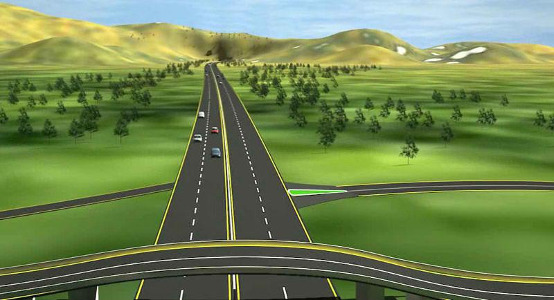 Raspisan konkurs za izgradnju auto-puta od Novog Sada do Rume