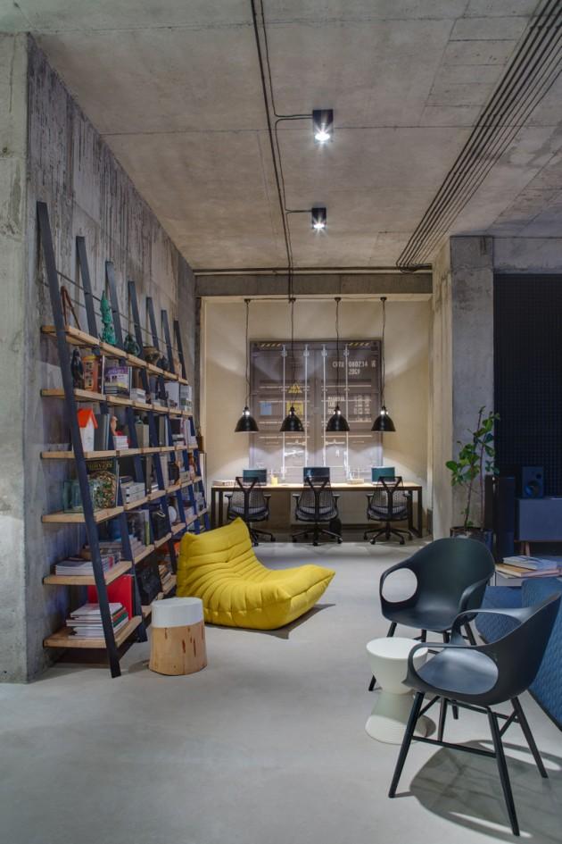 Dizaap office 01