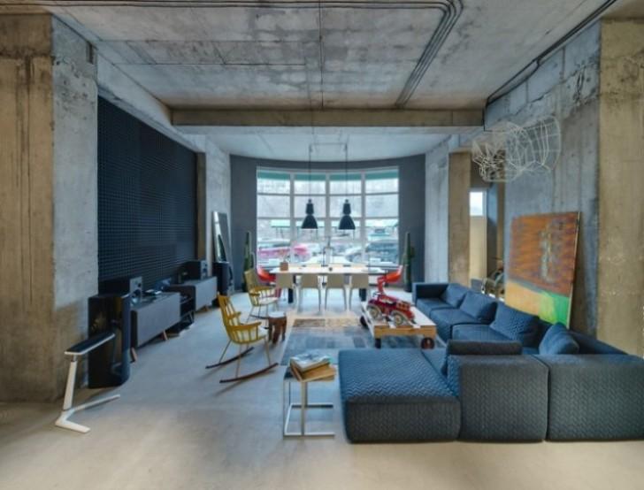 Dizaap: Poslovni prostor koja odiše kućnom atmosferom