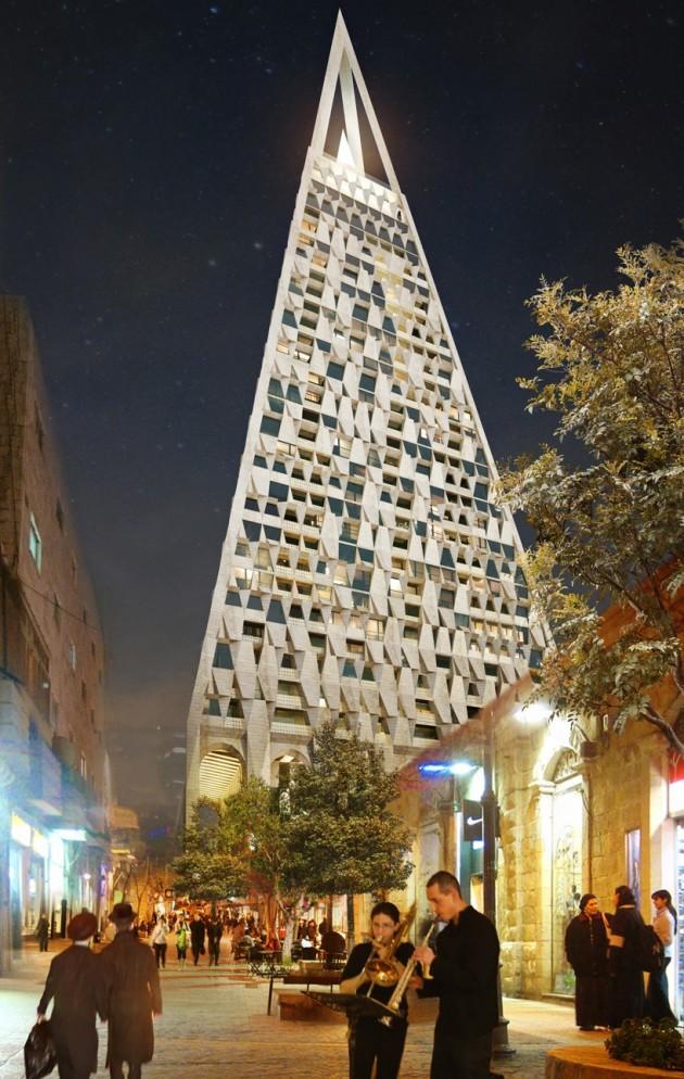 Piramida u Jerusalemu 02