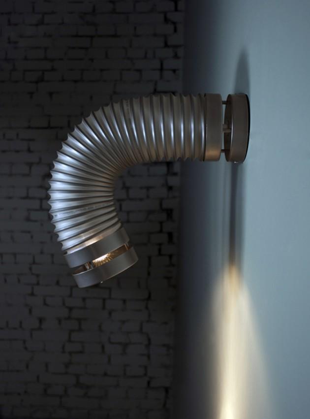 Throat lampe 04