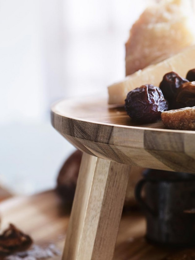 ikea-drvena-stolica