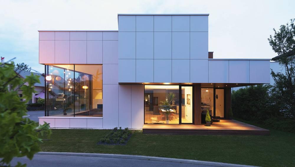 Ko bi rekao da ovako mogu da izgledaju montažne kuće