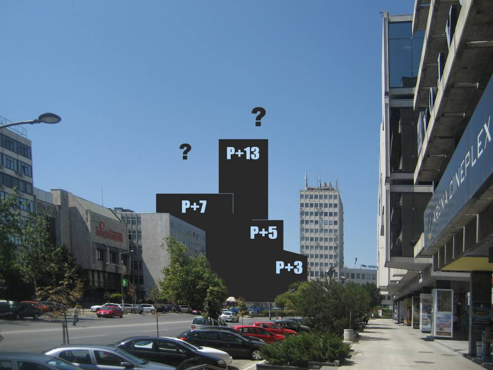 """Kako """"gradski vizionari"""" zamišljaju budućnost Novog Sada"""
