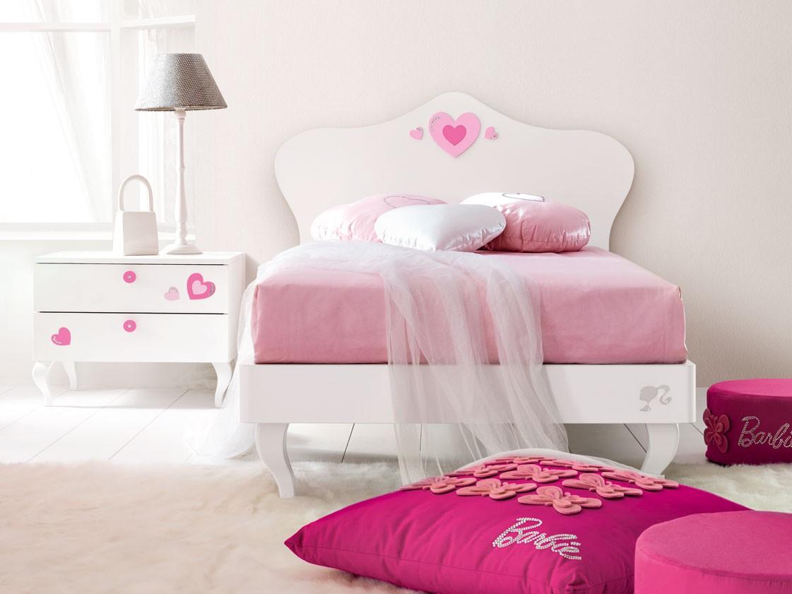 Kako da napravite sobu za devojčicu koja izgleda kao iz stranih časopisa
