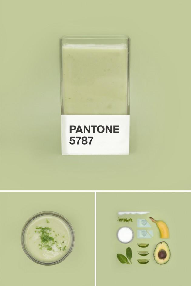 Pantone smoothies 01