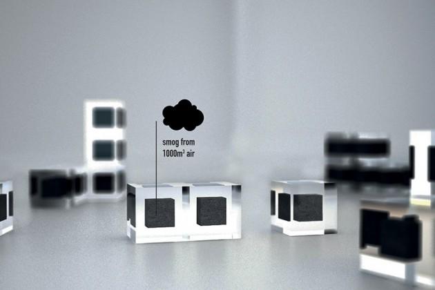Smog free tower 03