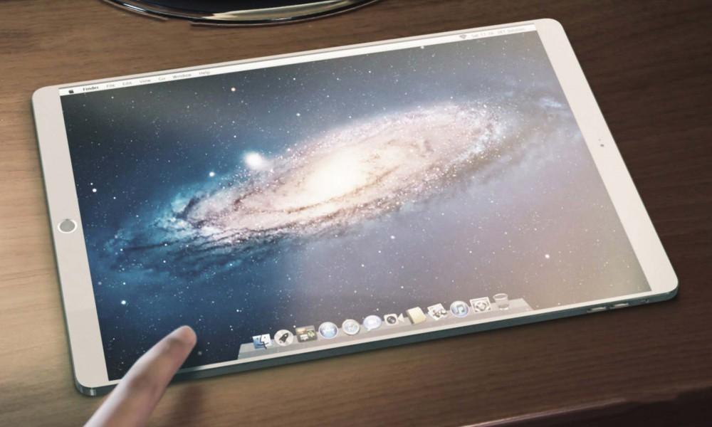 4 razloga zbog čega će arhitekte zavoleti iPad Pro