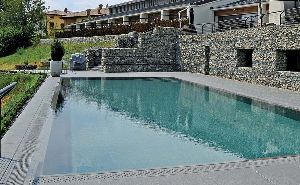 Florimovo rešenje za dobar izgled ivice bazena