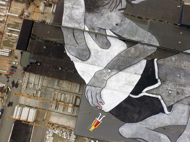 najveci mural na svetu 01