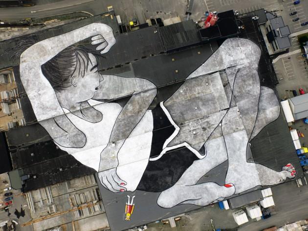 najveci mural na svetu 02