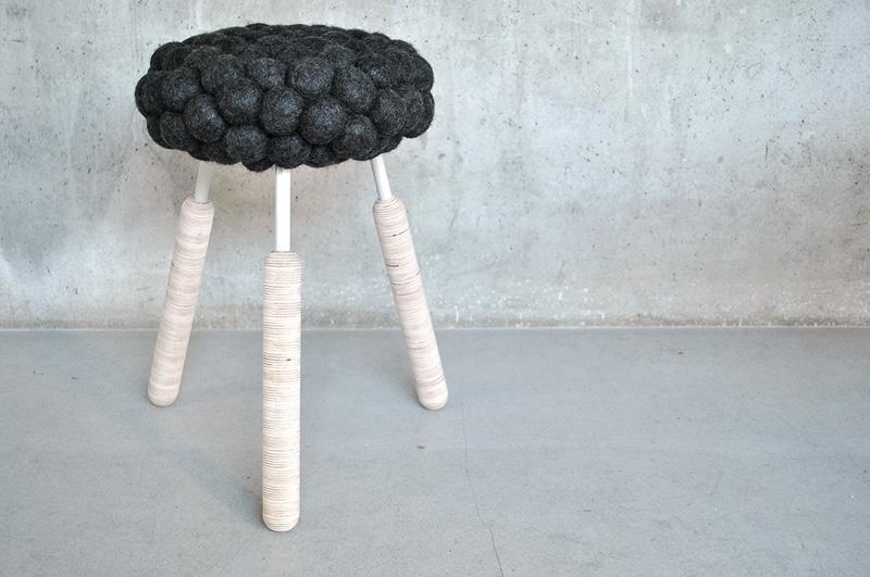 Kako je nastala crna ovca među stolicama