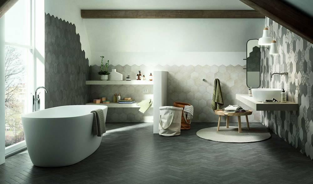Pločice u trendu: Najvažniji noviteti sa sajma keramike Cersaie 2015