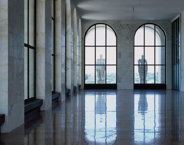 Fendi u Musolinijevoj zgradi 05