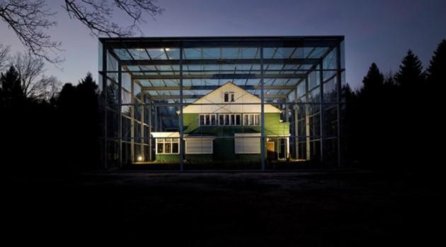 House of Albert Konrad Gemmeker 04