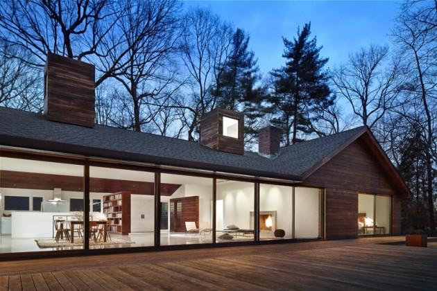 Long Island Residence