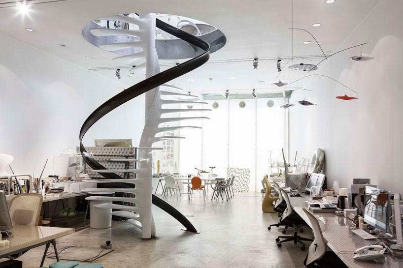 Dom dizajnera koji je ujedno i radionica i galerija