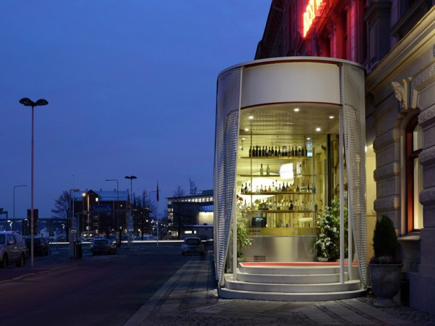 The Best Western Hotel Baltic 04
