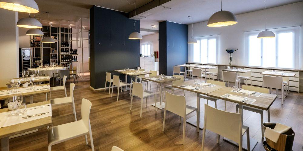 Ovako izgleda prvi javni restoran u okviru zatvora u Milanu
