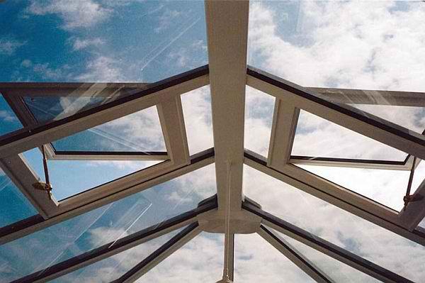 Pametni prozori propuštaju svetlo a sprečavaju prodor toplote