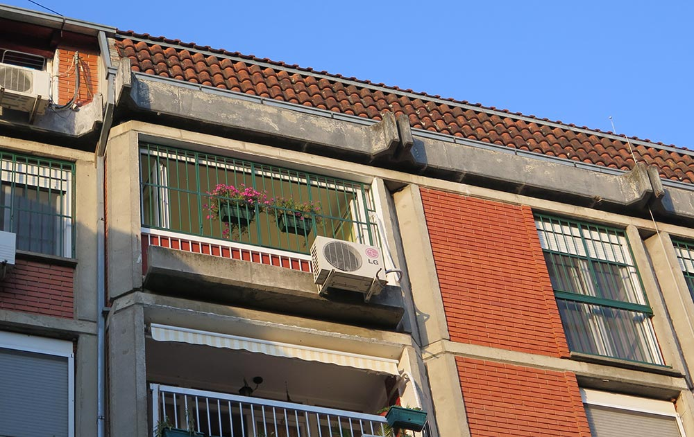 Spajdermen nije dobrodošao: Zašto stavljamo rešetke na prozore i terase