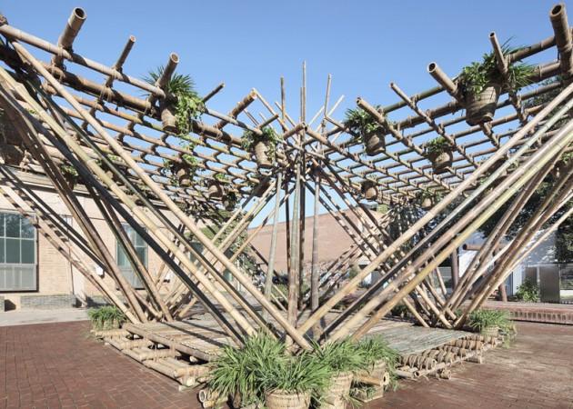 sistem od bambusa 01