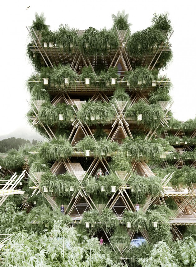 sistem od bambusa 06