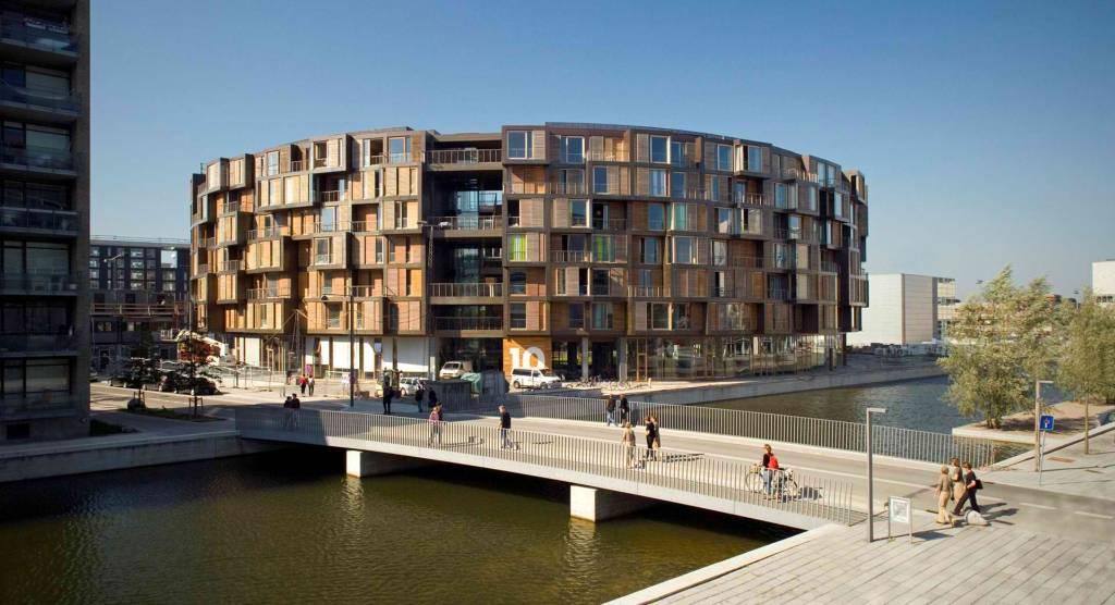 Studentski dom u Danskoj zbog kojeg bi rado ponovo studirali