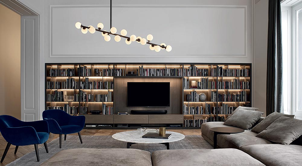 Nameštaj u punom sjaju: Osvetlite komodu, ladicu ili radnu površinu