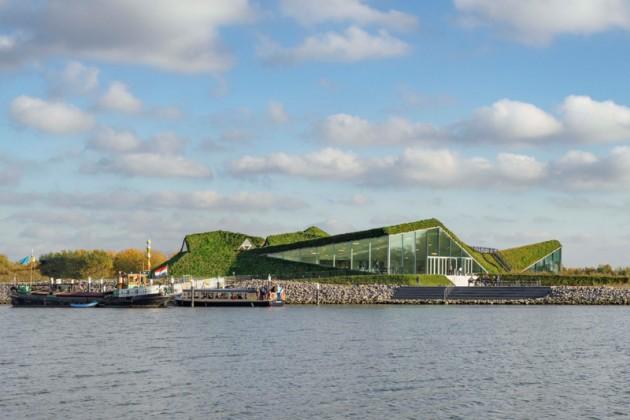 Biesbosch museum 01