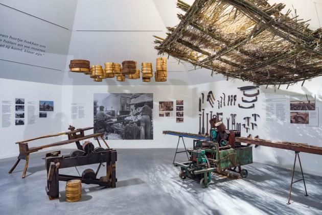 Biesbosch museum 09