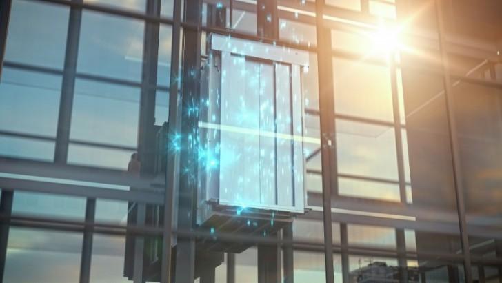 Novi super lift kojeg pokreće Microsoft tehnologija