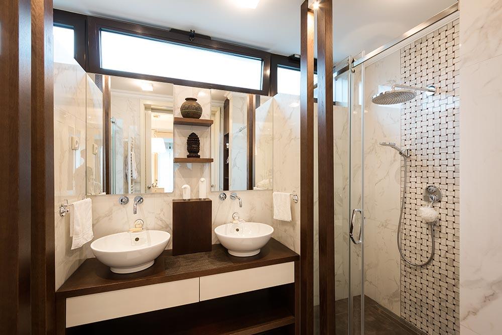 Sonja Brstina enterijer kupatilo