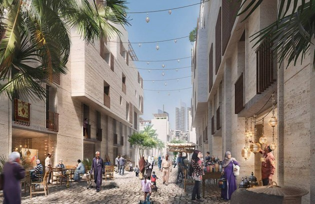 Maspero-Triangle-District_Foster_Partners-2