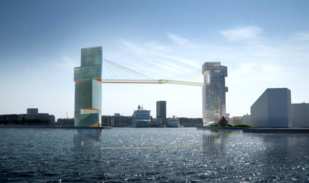 U Kopenhagenu se gradi najluđa biciklistička staza ikada